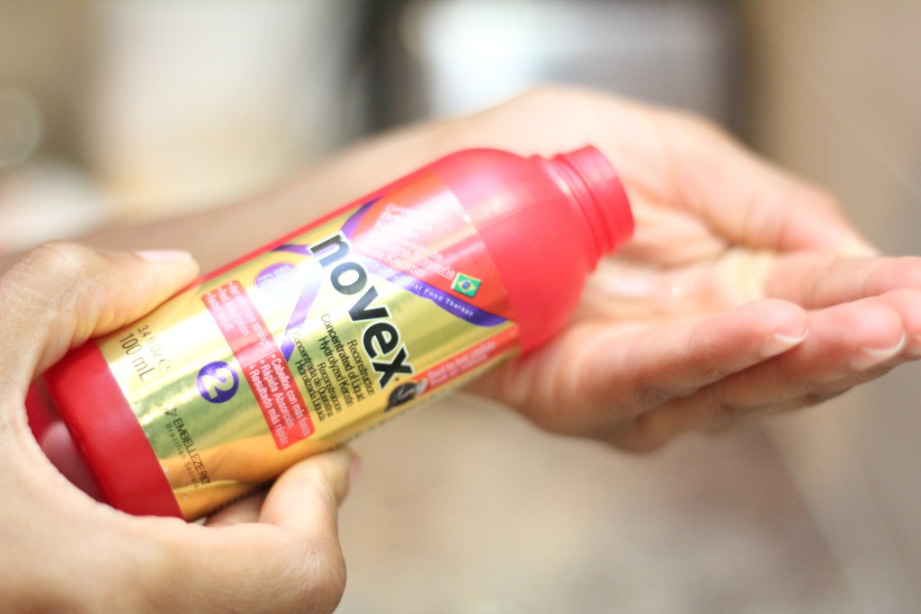 Novex Hair Care Review
