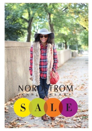 Nordstrom Sale Prep