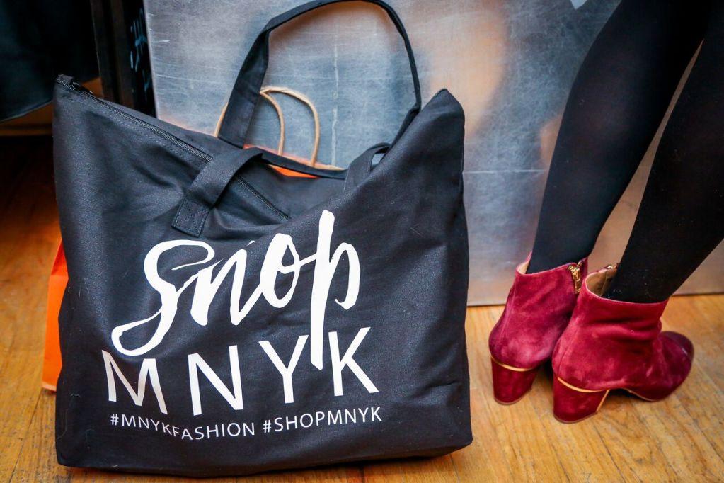 Shop MNYK Tour