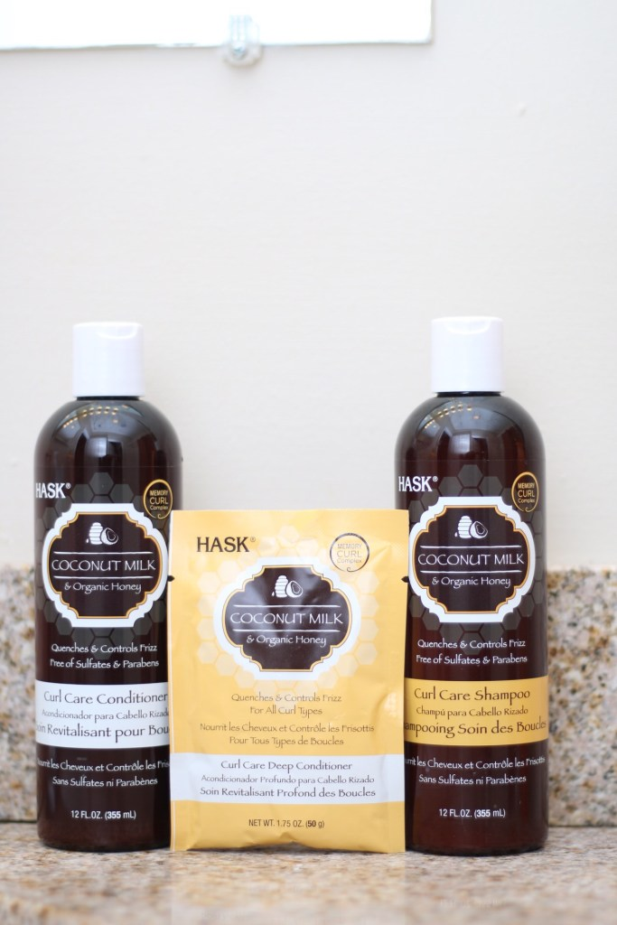 HASK Exotic Oil Collection Review