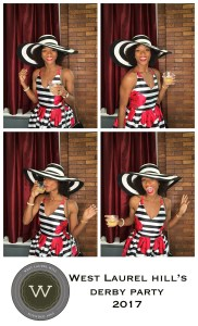 West Laurel Hill Derby Party 2017 Recap
