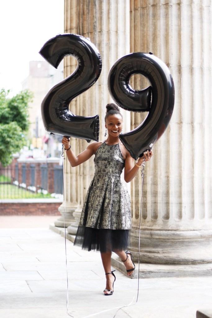 29 Feeling Fine
