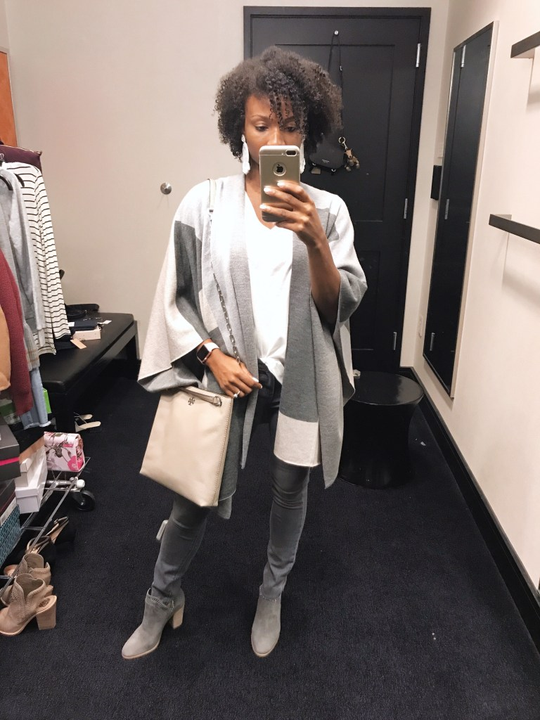 Nordstrom Anniversary Dressing Room Session12