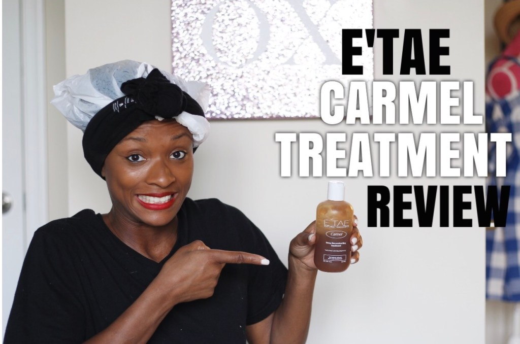 ETAE Carmel Treatment Review