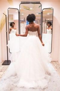 BHLDN Wedding