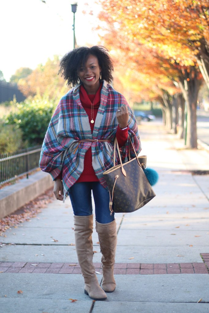 Thanksgiving Day Outfit Inspiration9