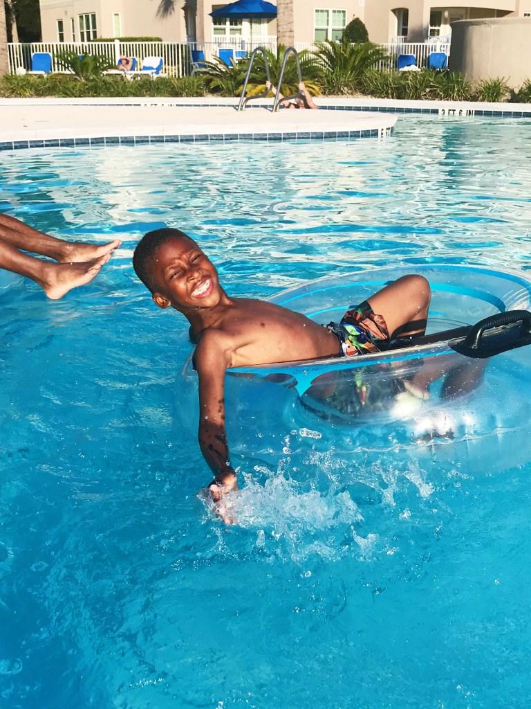 Bluewater Resort Marina Review8