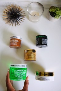 Latest Skincare Regimen