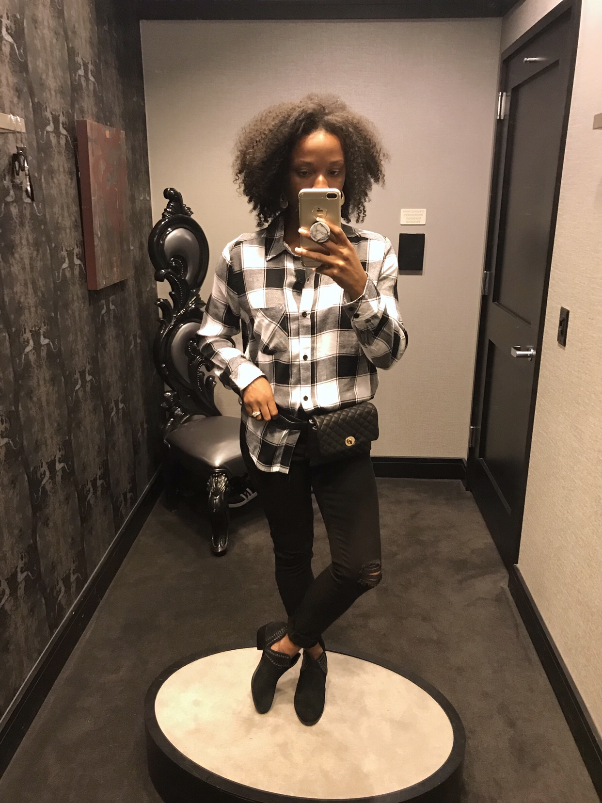 Nordstrom Anniversary Sale 2018 Try On