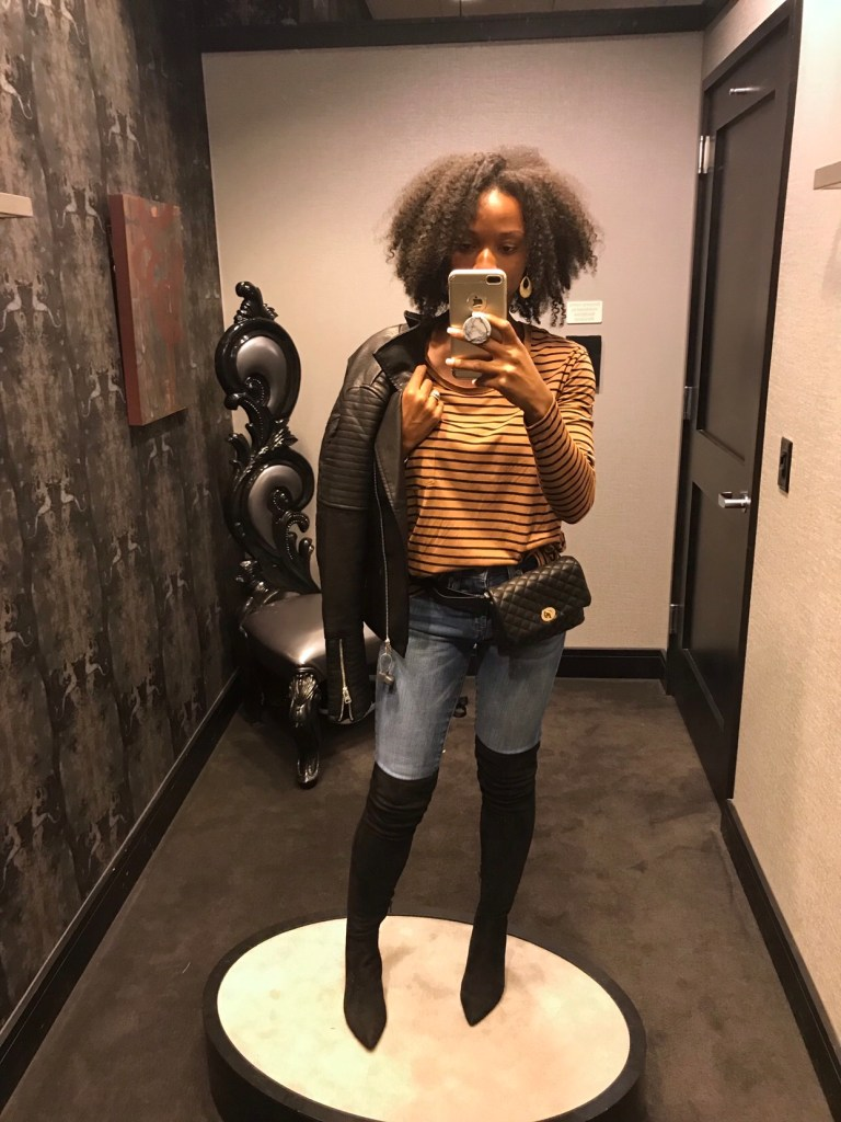 Nordstrom Anniversary Sale 2018 Try On7
