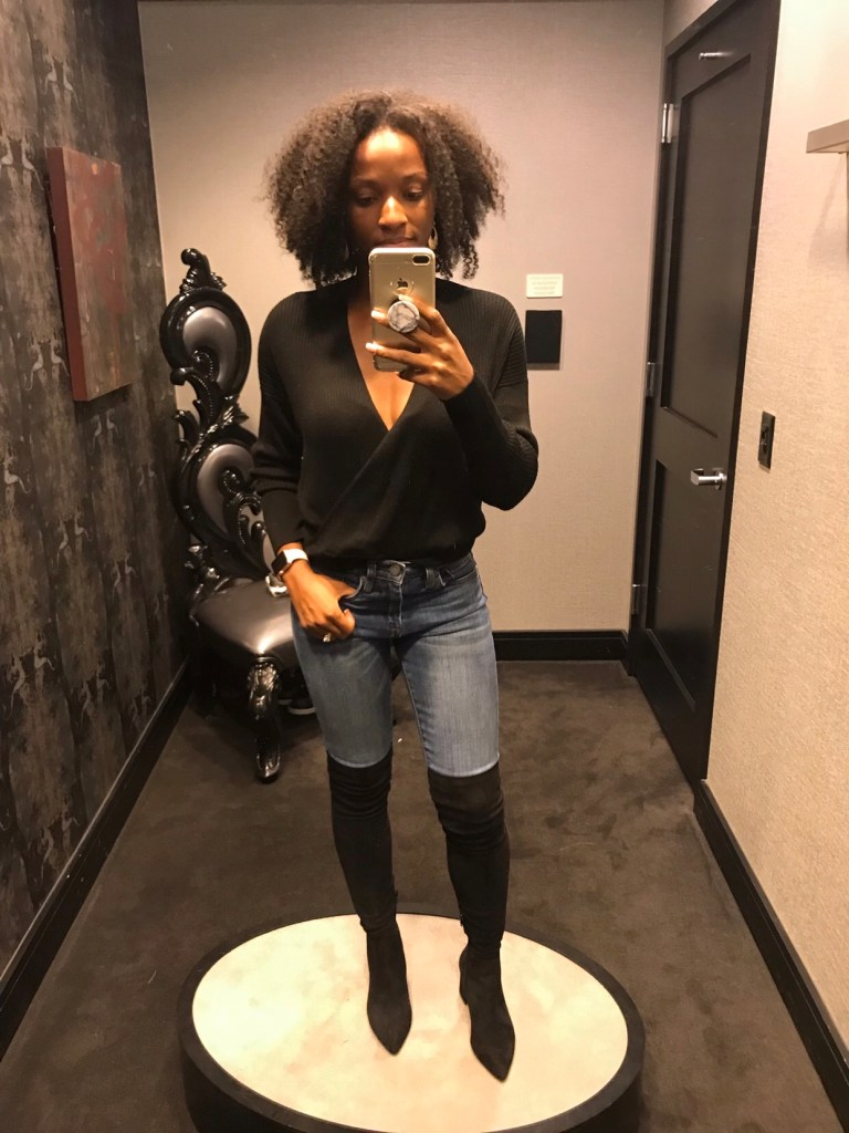 Nordstrom Anniversary Sale 2018 Try On9