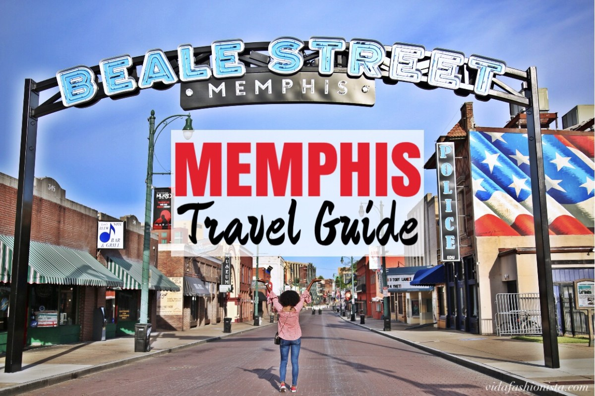 Travel Guide: Memphis Tennessee