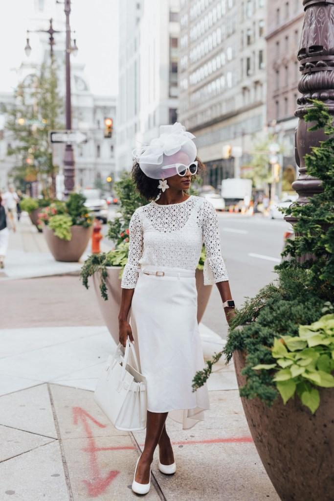 Dîner en Blanc Philly 20185