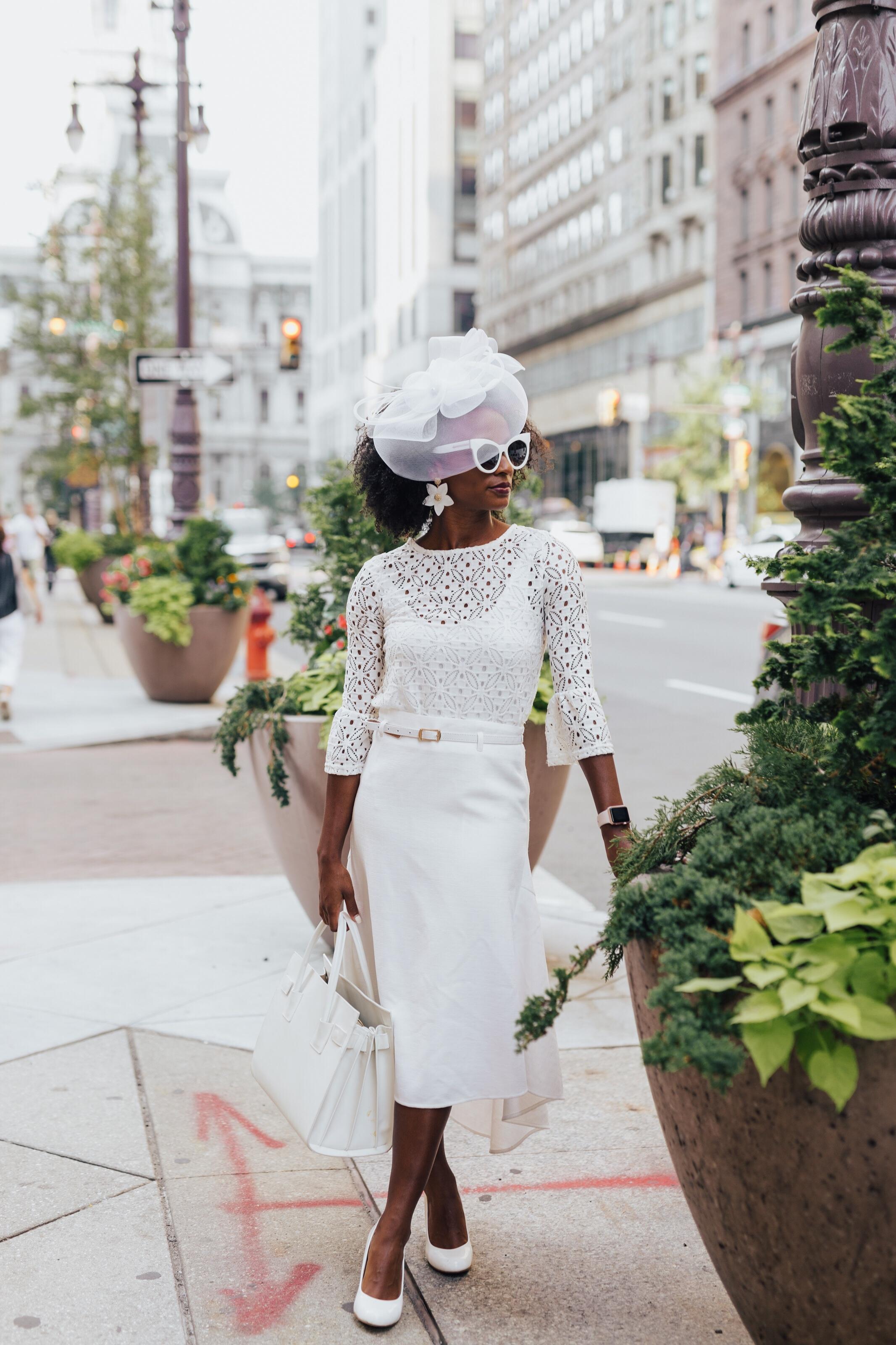 Dîner en Blanc Philly 2018