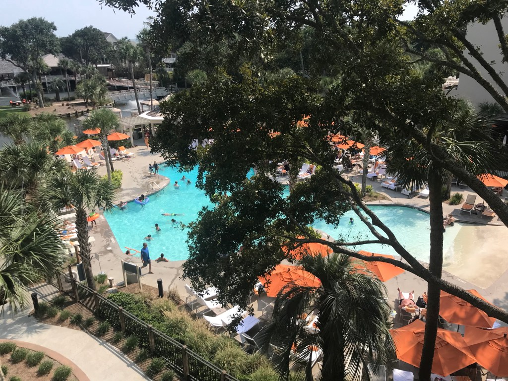 Sonesta Resort Hilton Head Island Review17