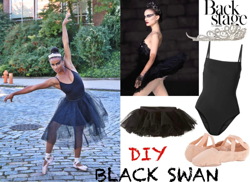 DIY Black Swan4