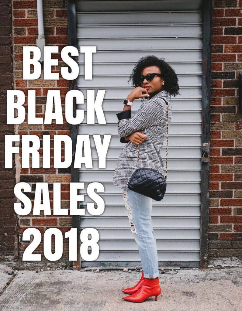 Best Black Friday Sales 2018