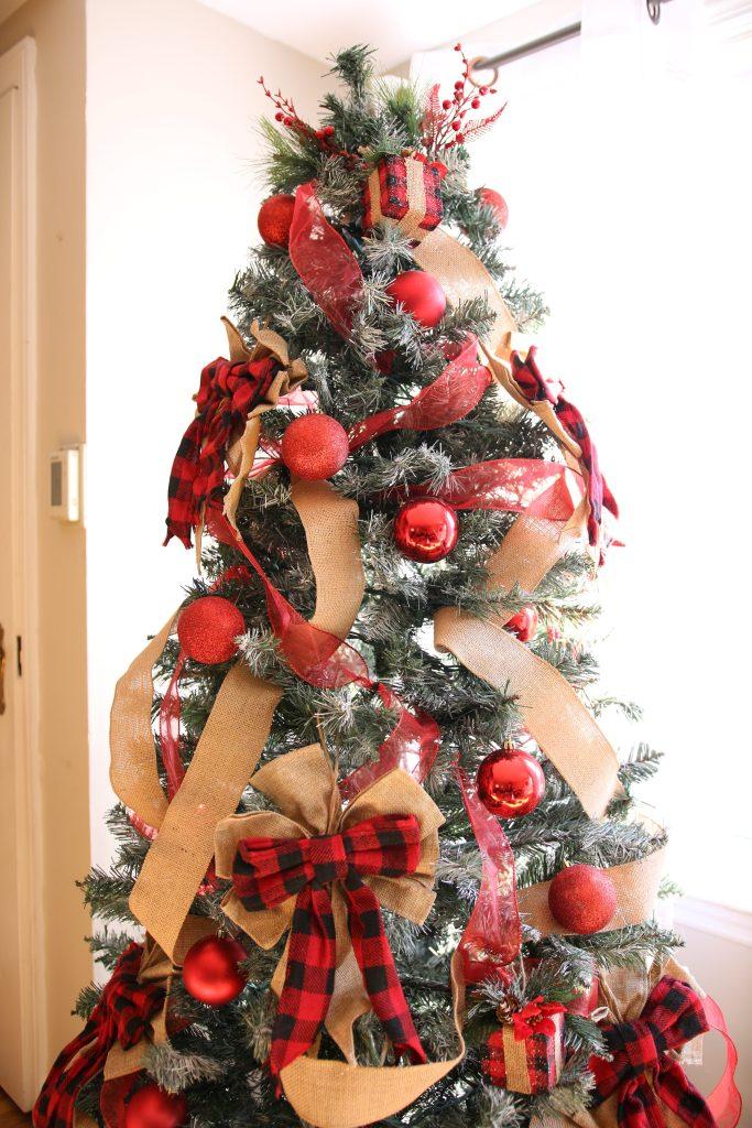 Christmas Decorations 20182