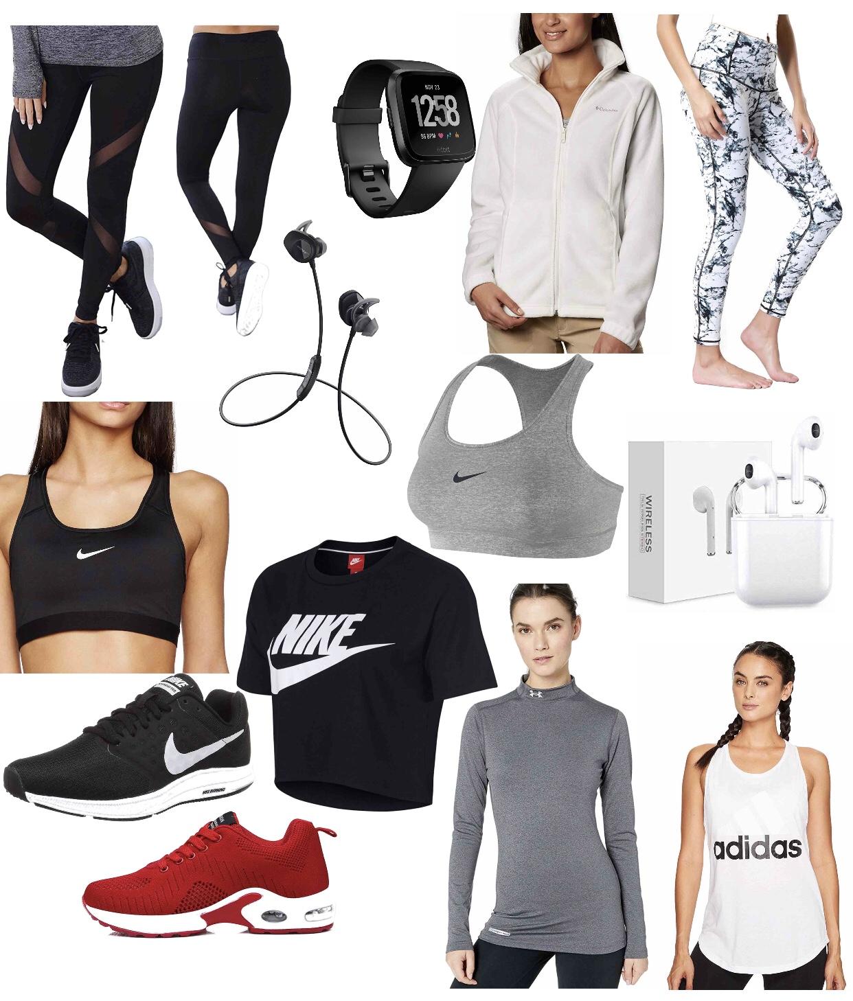 Fitness Phanatic Gift Guide