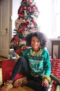 Spotify Christmas Playlist