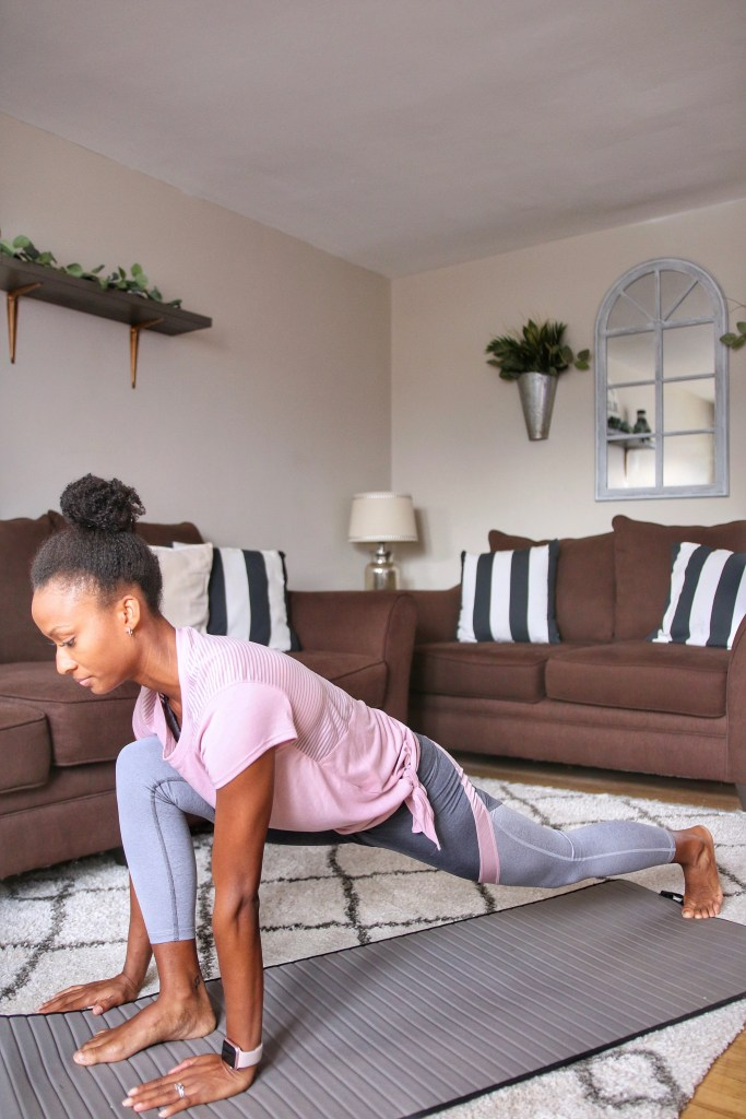 Favorite Home Workouts