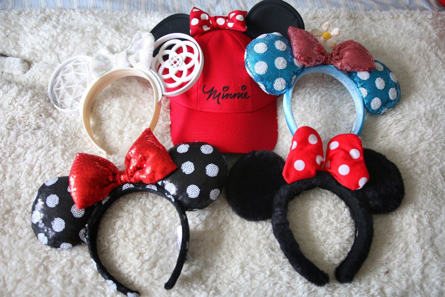 Best Disney Minnie Mouse Ears: Where To Shop
