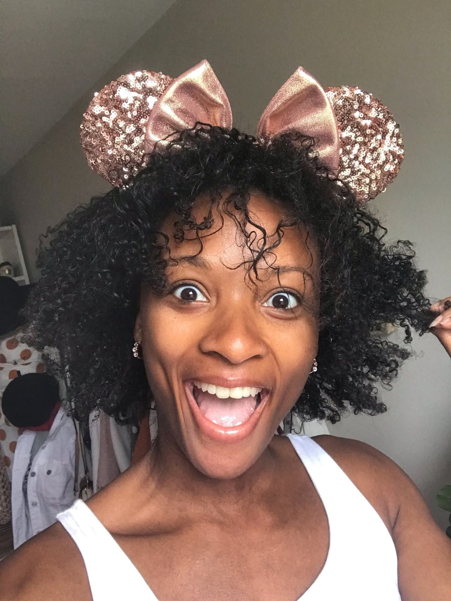 Best Disney Minnie Mouse Ears
