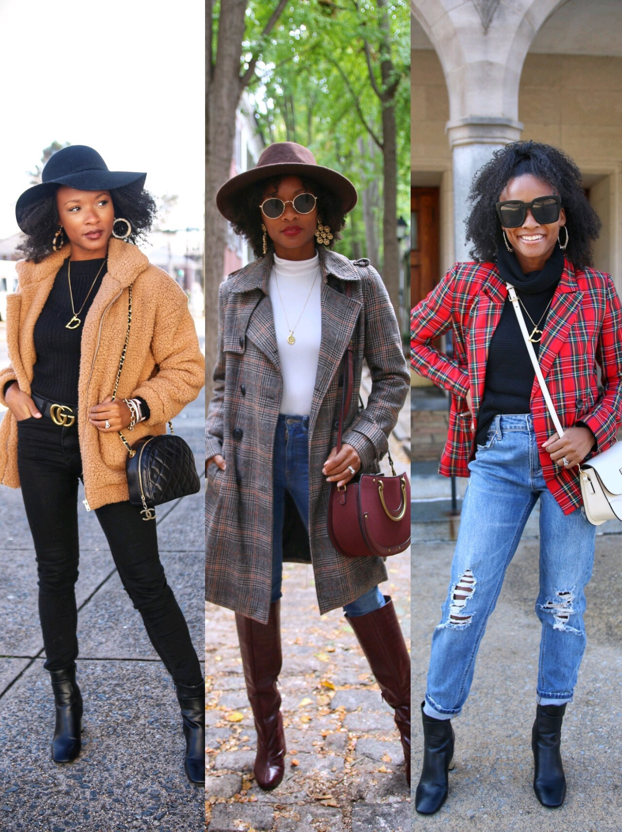 15 Cute Thanksgiving Outfit Ideas