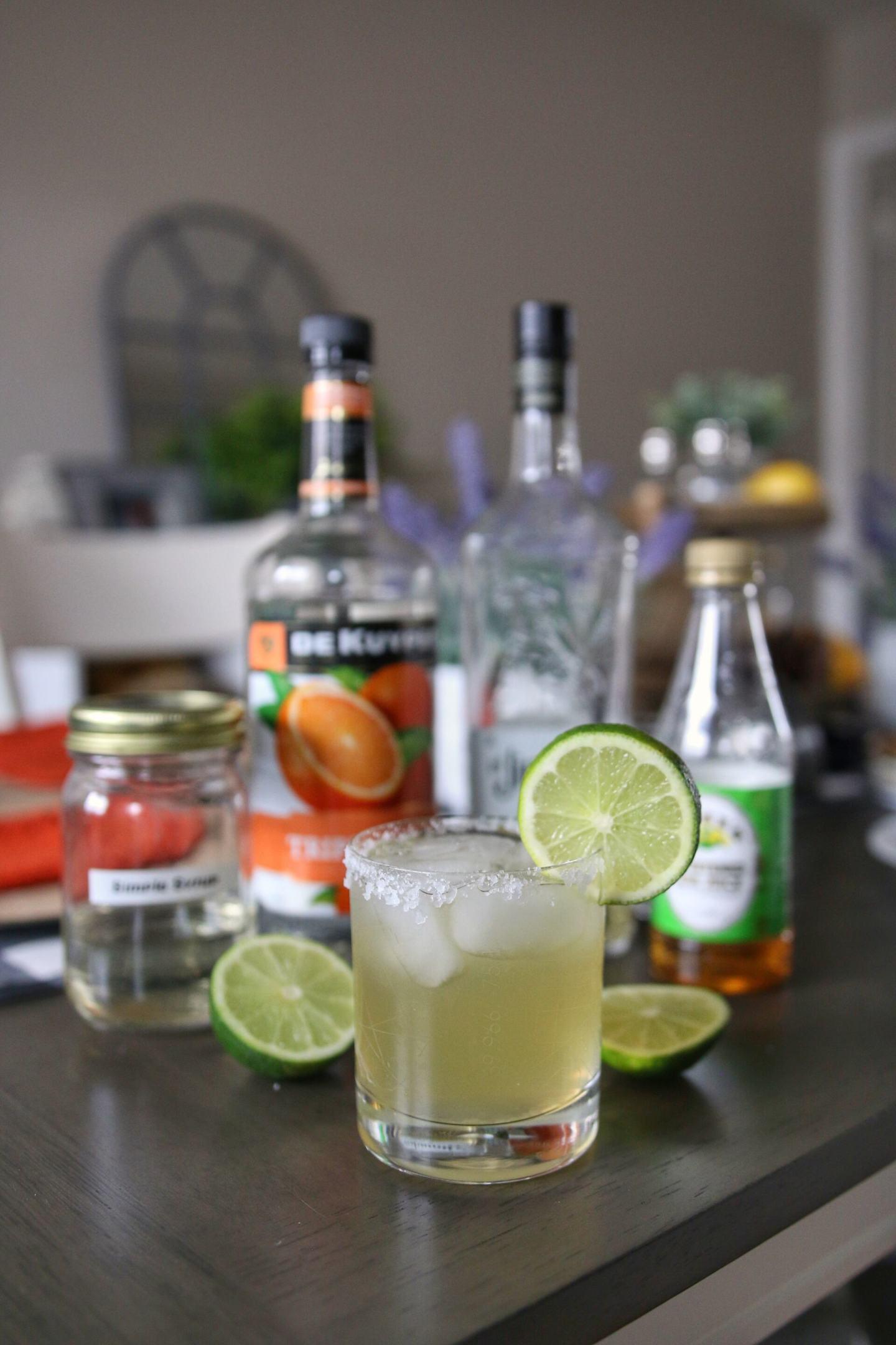 Davida-Rita Margarita Recipe