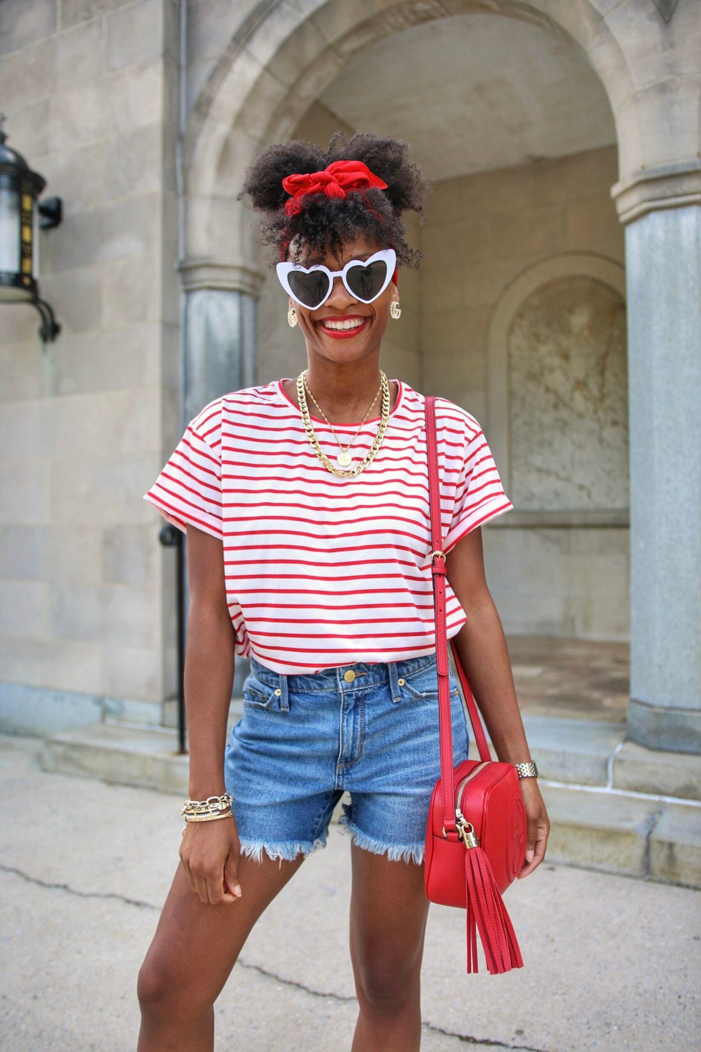 2020 Memorial Day Outfit Inspo + Sales