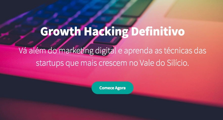 Curso Growth Hacking Definitivo
