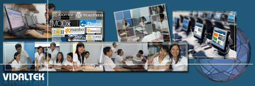 Web development company Katy Texas