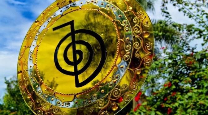 Cho Ku Rei – O símbolo do poder explicado