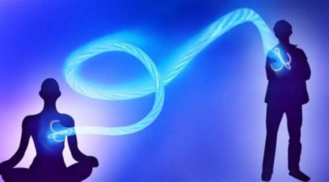 Como usar o Reiki para cortar amarras energéticas prejudiciais.