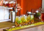consumo de alcohol en fiestas