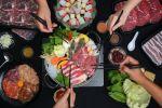 platos para compartir