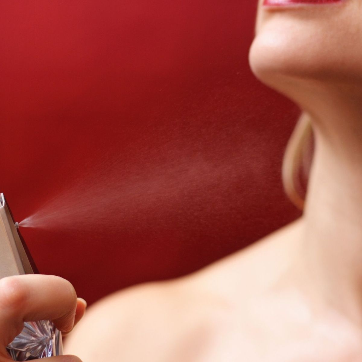 elegir un perfume