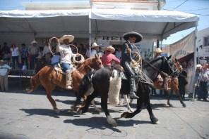 Travelogue Spring Break 2011, Day 8, Sábado de Gloria: Jerez, Feria de Primavera