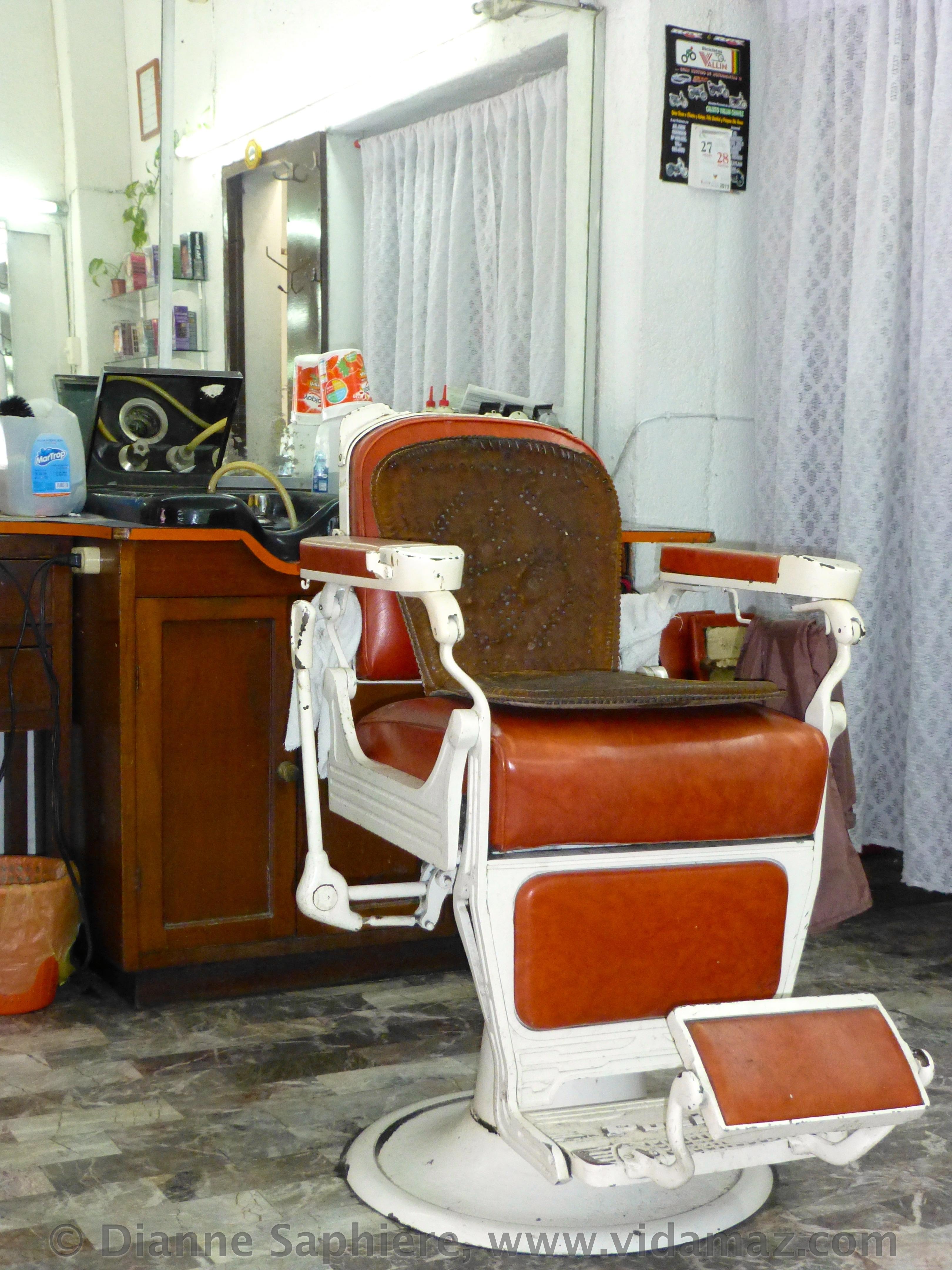 Gregs Beloved Barbershop  VidaMaz