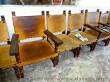 Concordia chairs