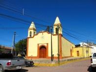 A second church