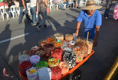 Candy for sale