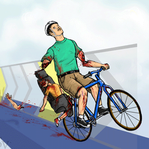 Review Happy Wheels (4/6)
