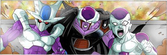 Dragon Ball Multiverse (2/3)