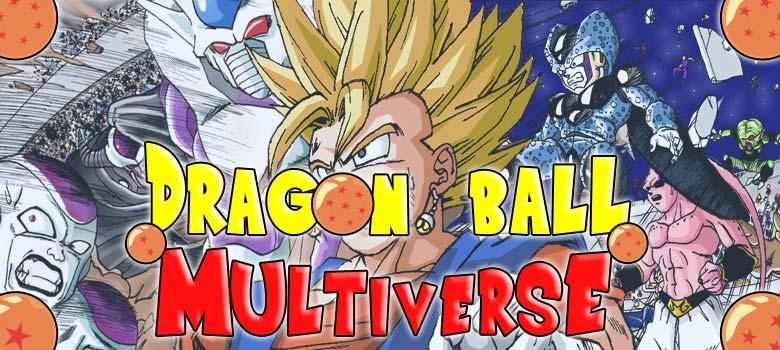 Dragon Ball Multiverse (1/3)