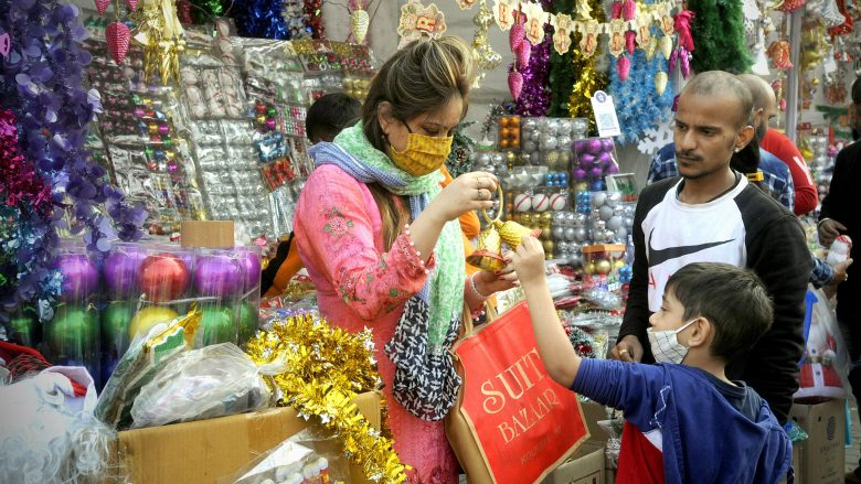 New Market Christmas