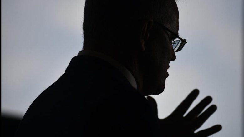 Prime Minister Scott Morrison will attend the G7-plus conference in the UK next week.