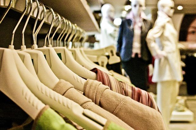 comprar roupas baratas em Montréal