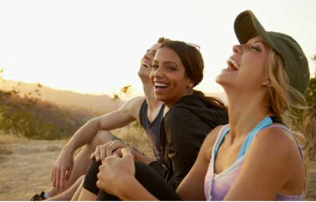 o que é a felicidade 8 - vida saude e bem estar