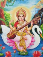 sarasvati-diosa-artes-india
